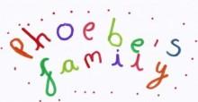phoebes family logo